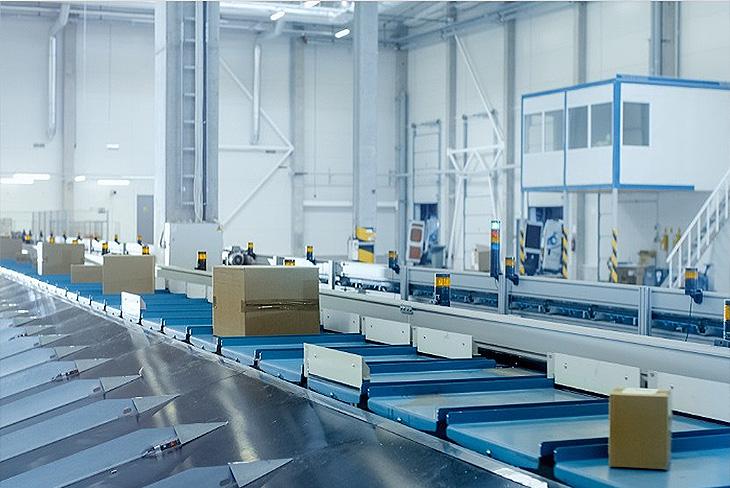 Lagerautomatisierungsindustrie