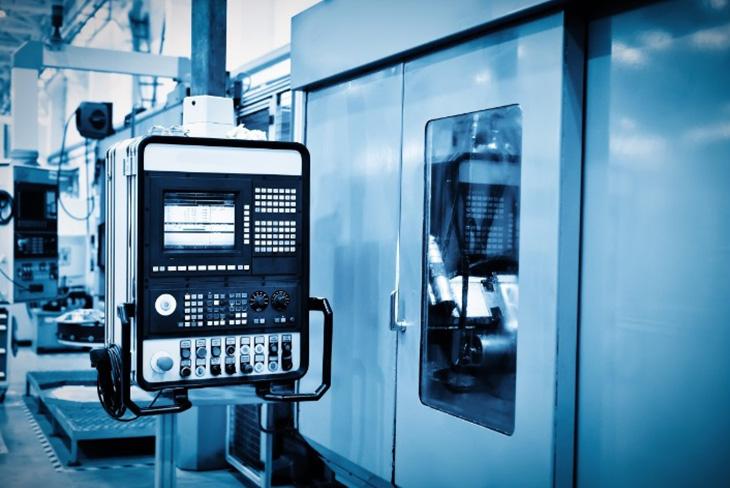 CNC-Geräteindustrie